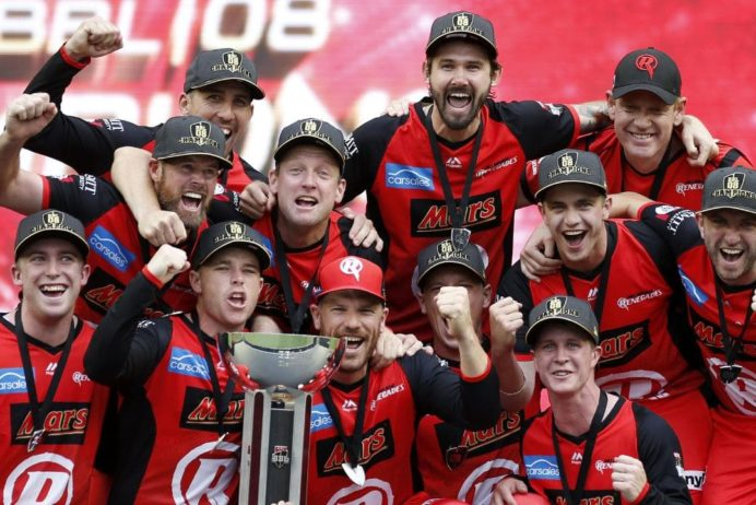Big Bash League 2019-20: Full Schedule, Fixtures, Time & Venue