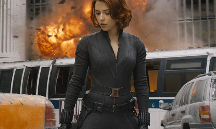 Black Widow: Here's Everything We Know About The Upcoming Marvel Phase 4 Movie