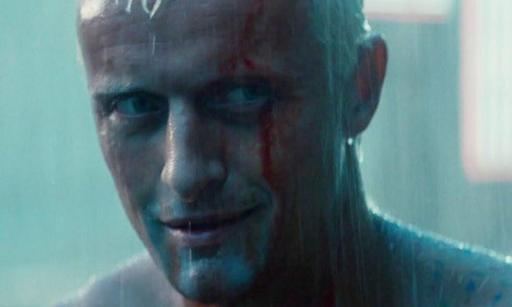 'Blade Runner' Actor, Rutger Hauer, Dies At The Age Of 75
