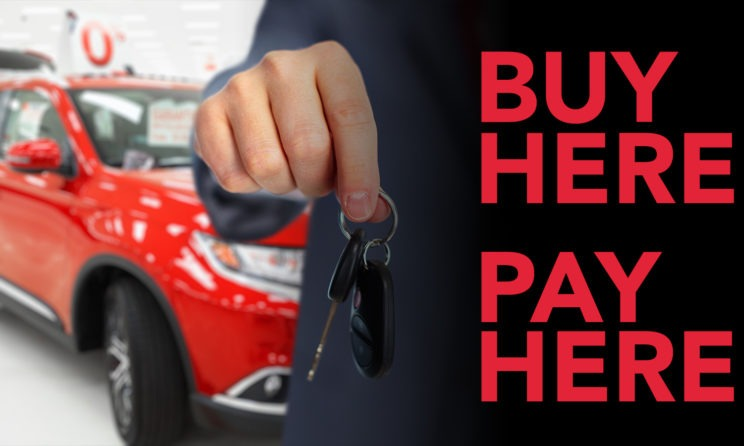 Buy Here Pay Here: Here Is Everything You Need To Know About The Car Loan Financier
