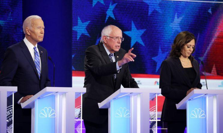 CNN Second Democratic Presidential Debate: Time, Date, Format & Lineup