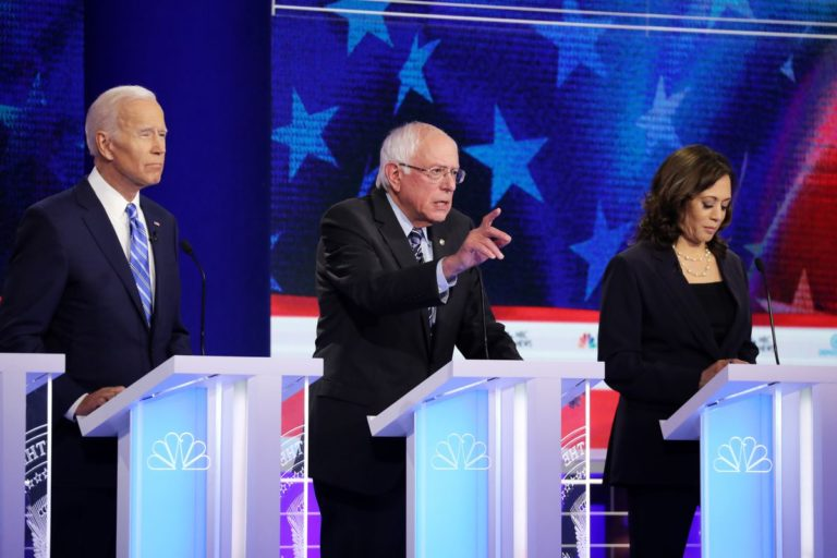 CNN Second Democratic Presidential Debate: Time, Date, Format & Lineup