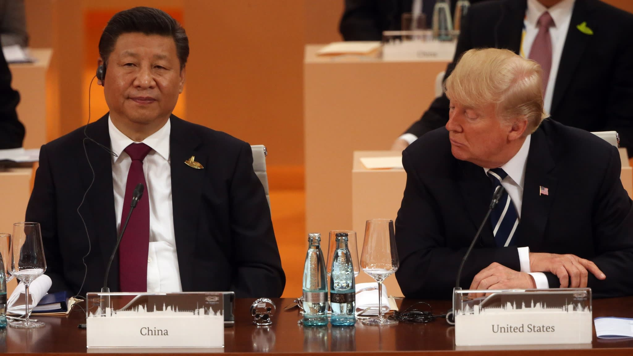 China Is A Big Threat To The World Economy, Says Experts