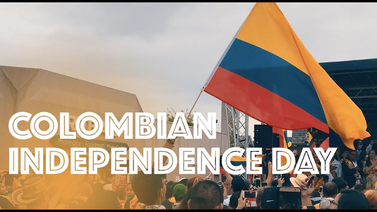 Colombian Independence Day 2019; Here Is Everything You Need To Know