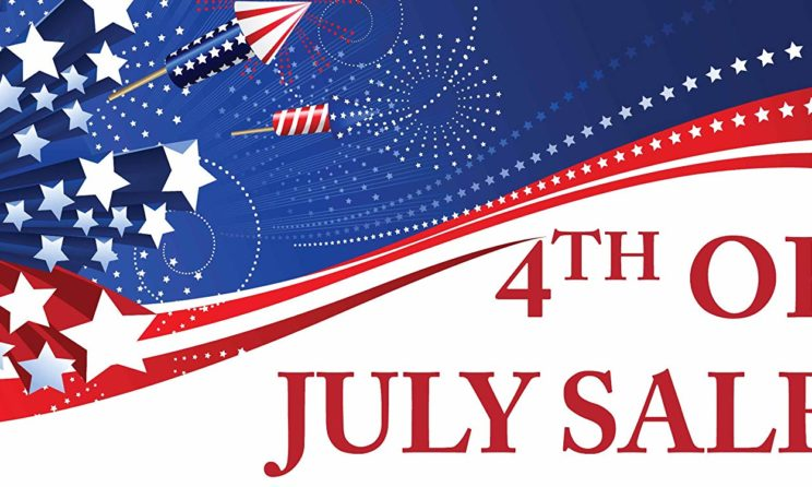 Don't Miss Out! Here Are The Best 4th Of July 2019 Sale And Deals