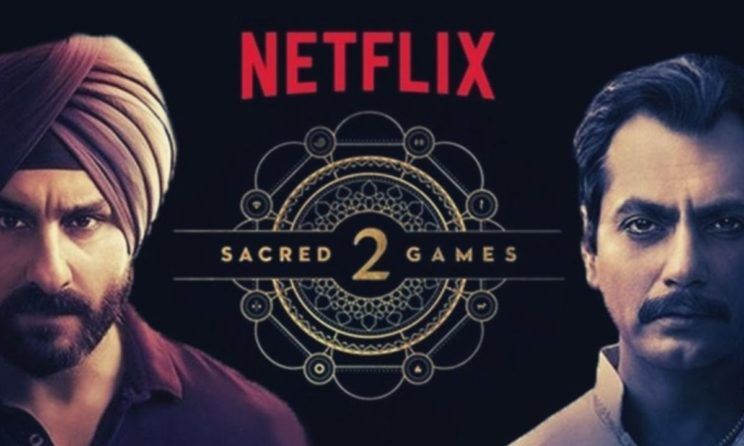 Exclusive: Netflix Announces Sacred Games Season 2 Dates; Checkout The Complete Details Here