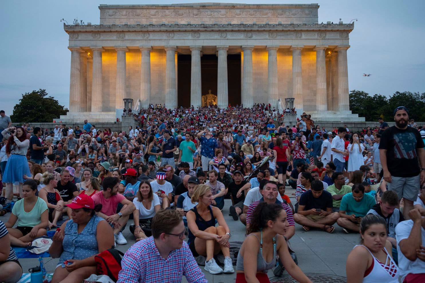 Fourth Of July Celebration In Washington: How To Celebrate, What's Different This Year, Fireworks, Parade & More!