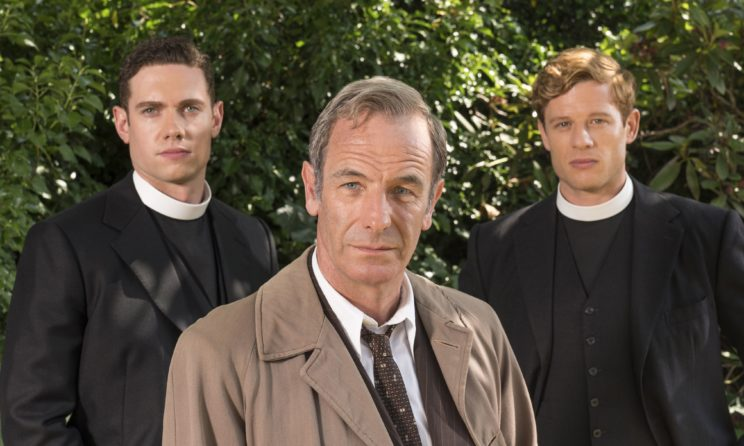 Grantchester Season 5: Here's Everything You Need To Know