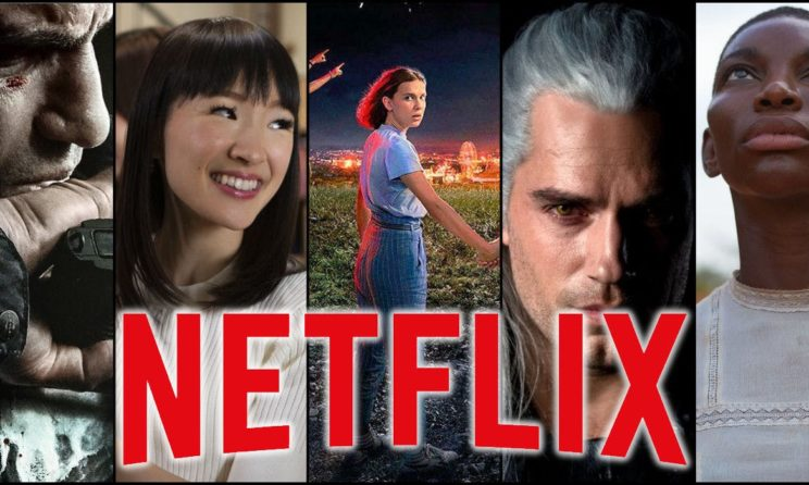 Here Are The Netflix's Upcoming Major TV Shows & Series In 2019