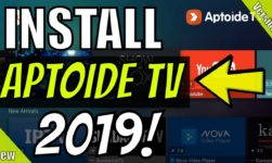 Here Is How To Install Aptoide On Amazon Fire TV Stick