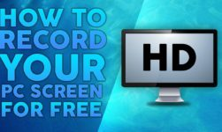 Here Is How To Record Your Computer Screen In Windows & Mac