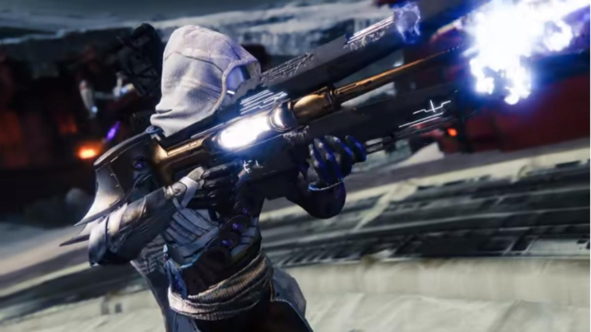 Here Is How To Start Destiny 2's Lumina Exotic Hand Cannon Quest