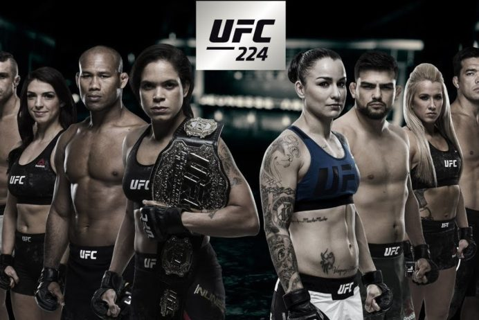Here Is How To Stream And Watch UFC Fights Live Online