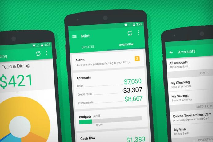 Here Is How To Use Mint App To Keep A Track On Personal Finance