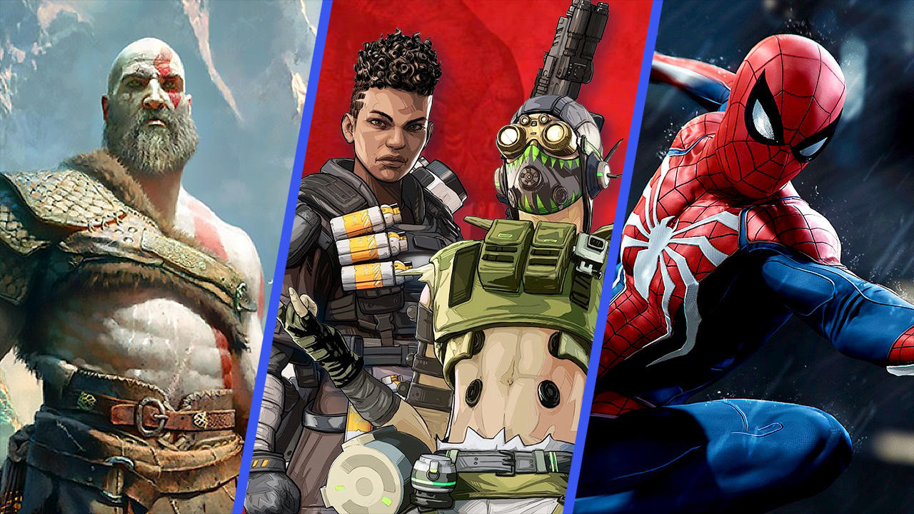 Here Is The Latest List Of Best PS4 Games Of 2019