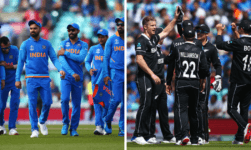 ICC World Cup 2019: India vs New Zealand, Both Teams Are All Set For The First Semi-Final Round