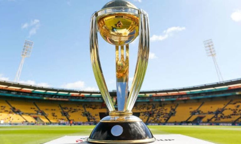 ICC World Cup 2019: Upcoming Semi-Finals Schedule And Results