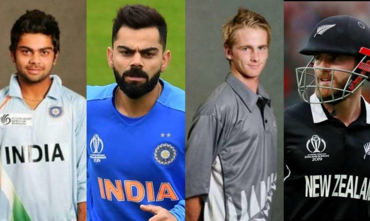 ICC world Cup 2019: India vs New Zealand Semi-Final To Resume On Wednesday, Chances Of Rain On Reserve Day Too