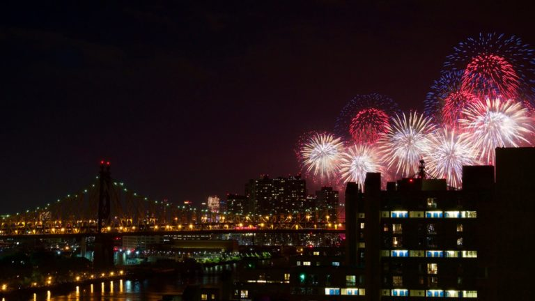 Independence Day 2019: How And Where To Celebrate 4th Of July Fireworks And Festivals