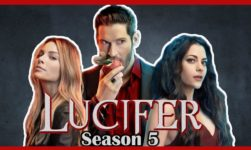 Lucifer Season 5: Release Date, Cast, Story, Trailer And Everything You Need To Know