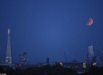 Lunar Eclipse 2019: Stargazers Around The Globe Enjoyed This Natural Phenomenon
