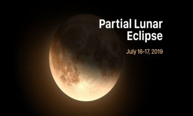 Lunar Eclipse 2019 To Take Place On 16 And 17 July, Visible From India