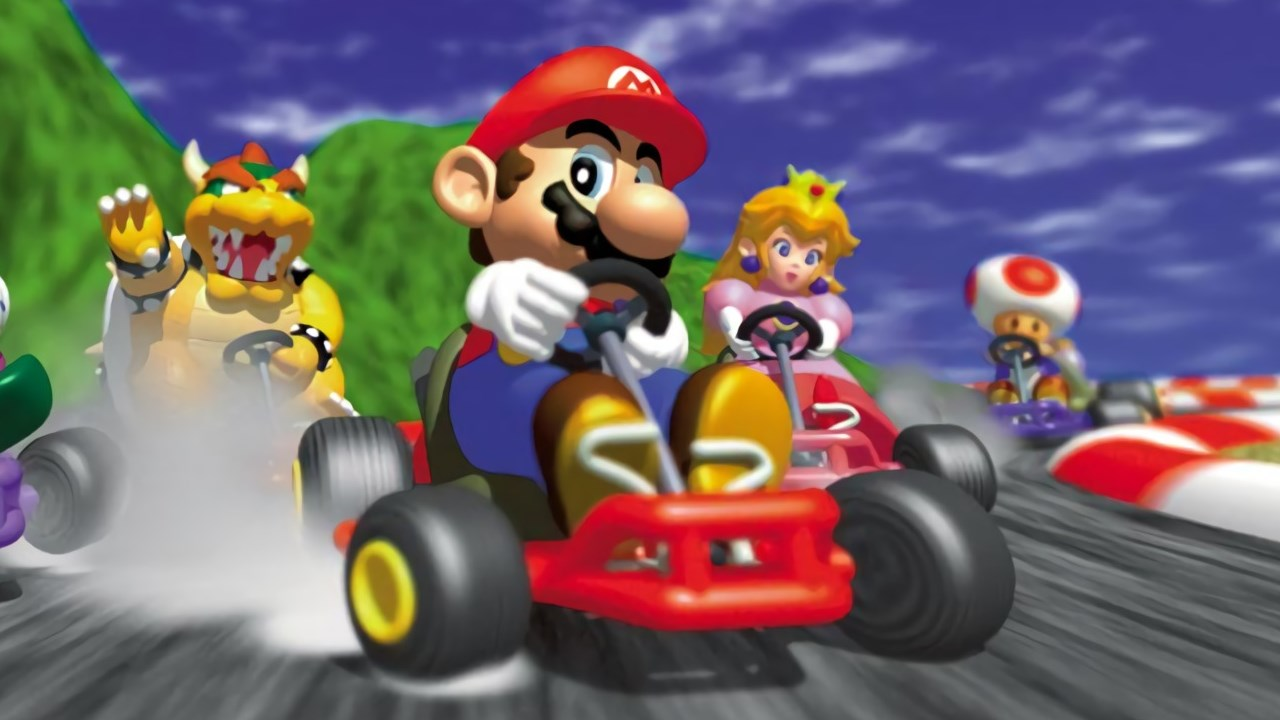 Mario Kart Tour Beta Details, Important Dates And All You Need To Know