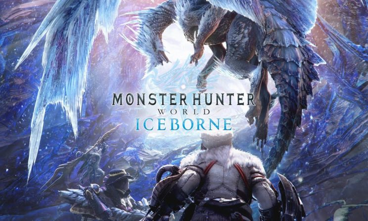 Monster Hunter World: Iceborne; Here Is Everything We Know So Far