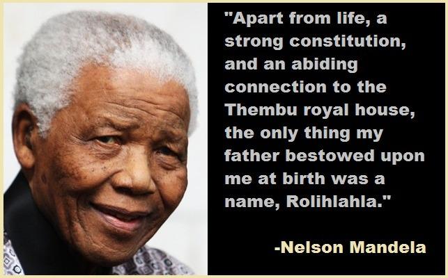 Nelson Mandela International Day 2019: Inspirational Nelson Mandela Quotes