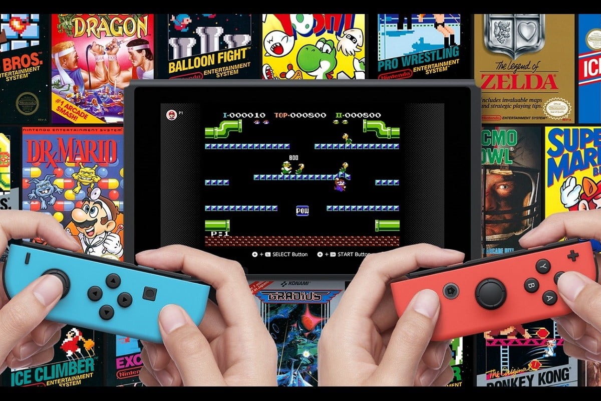 Nintendo Switch Online May Soon Add SNES, Nintendo 64 And GameCube Retro Titles To The Collection