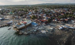 Powerful Earthquake In Indonesia, Authorities Lifted Tsunami Warning
