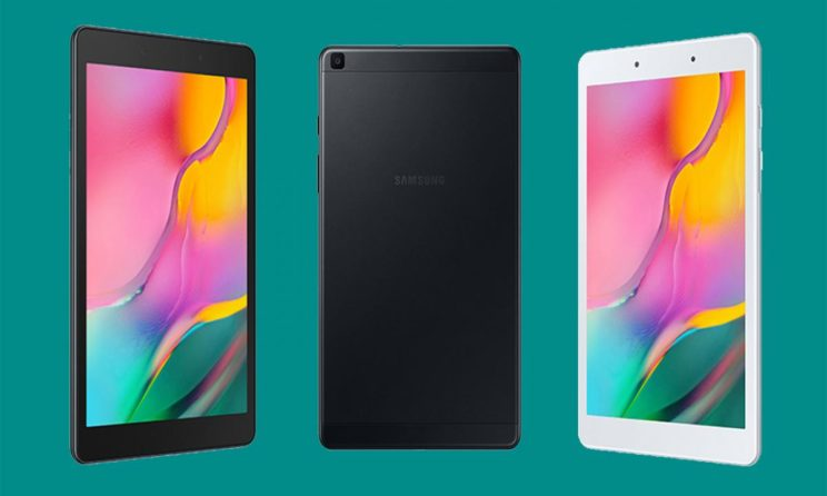 Samsung Galaxy Tab 8.0 (2019) Announced; Here Is Everything You Need To Know