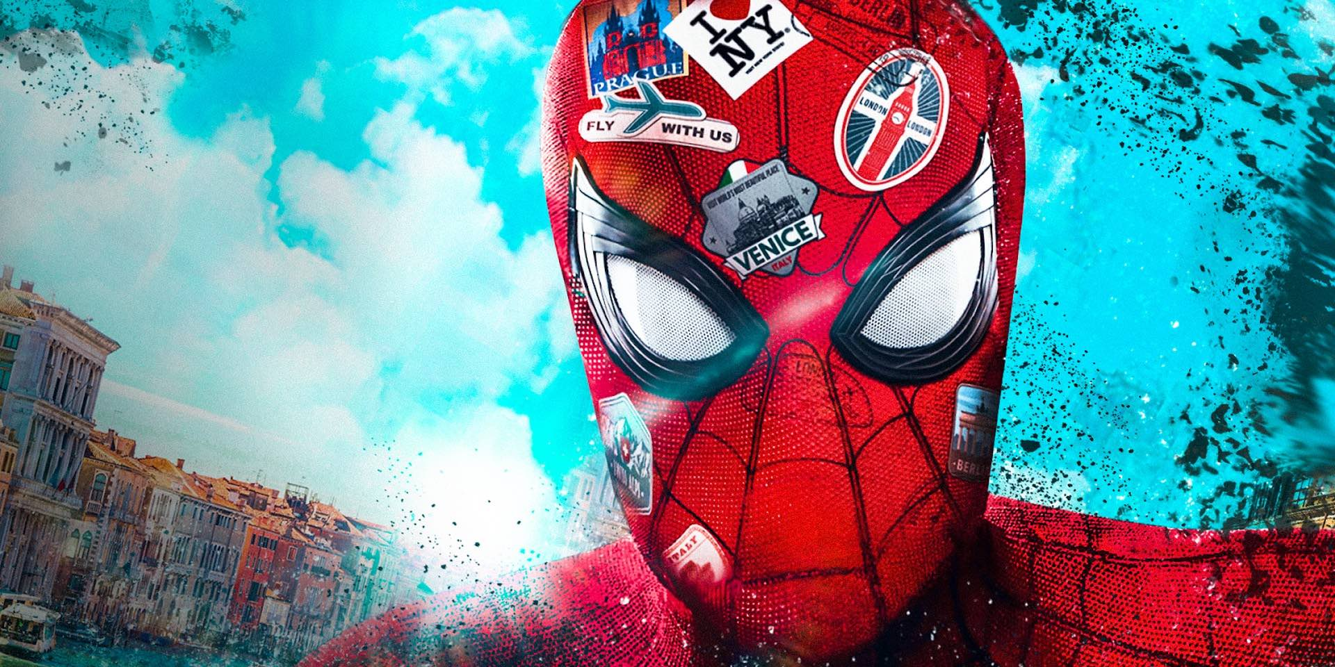 Spider Man: Far From Home- Collection Worldwide, Competitors And Ranking