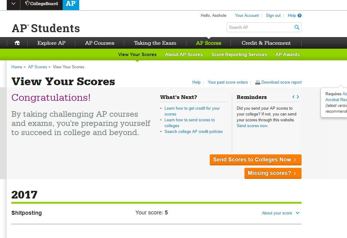The College Board Is Releasing The AP Scores; Here Is When And How To Check