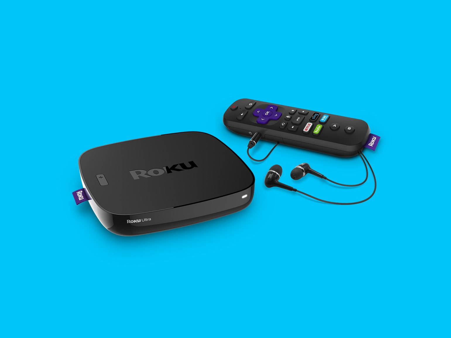 The Conflict Between Google And Amazon Has Created Room For RoKu To Become The Best Media Player