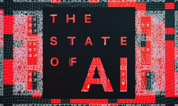 The State Of AI in 2019: Breakthroughs In Machine Learning, Natural Language Processing, Games, Deep Learning & Domain Knowledge