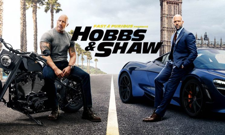 'Hobbs & Shaw' Released: Is There Any Connection To Main 'Fast And Furious' Series?