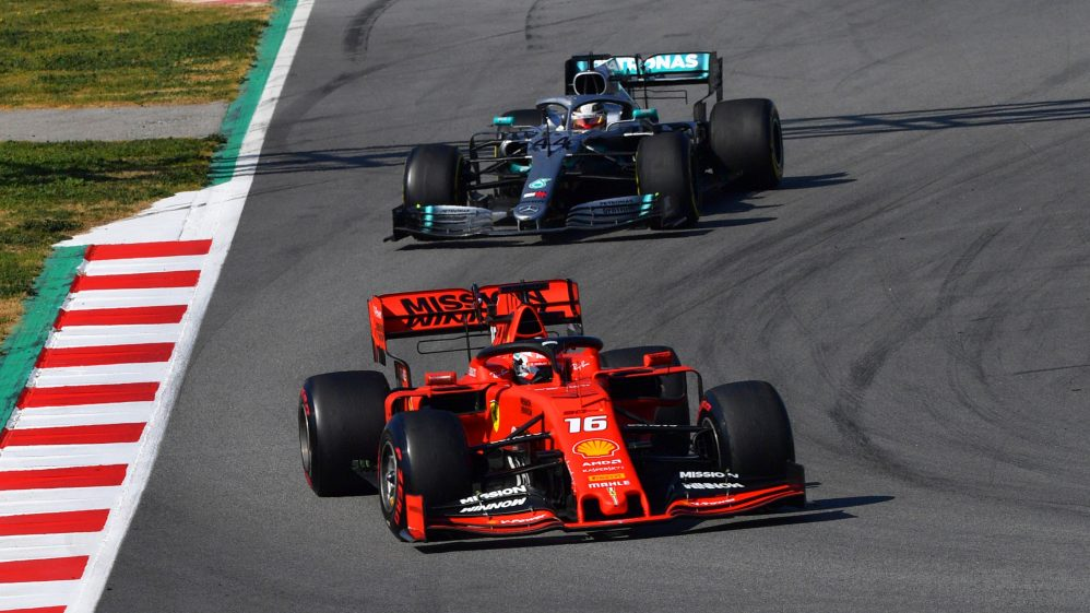 2019 Formula 1 Season: TV Channel, Live Streaming, Race Calendar And Result