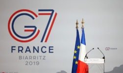 45th G7 Summit 2019: Trump Want's Russia To Be Readmitted To G7