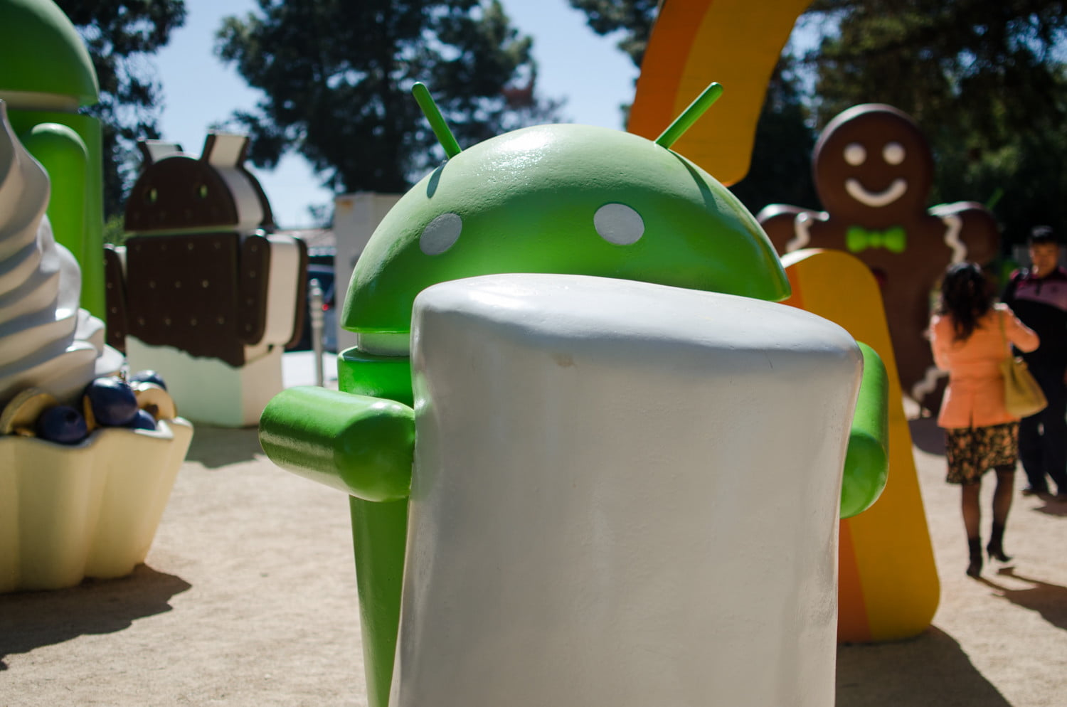 Android 1.0 To Android 10: Here's How Google's OS Changed Over Time!