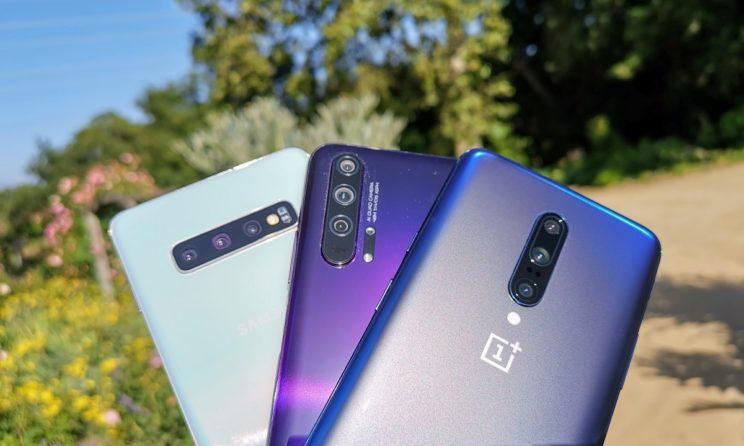 Camera Shootout Of OnePlus 7 Pro, Pixel 3a, ZenFone 6, Samsung Galaxy A50, Find The Best