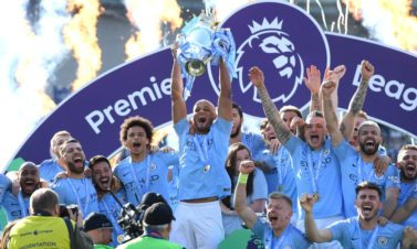 English Premier League 2019-20: Results, Point Table, Scores & Upcoming Schedule