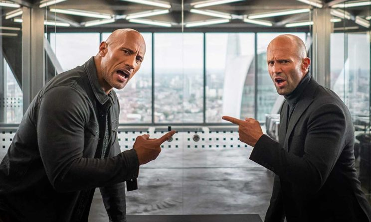 Fast & Furious Hobbs & Shaw Movie Reviews, Ratings And Box Office Collection