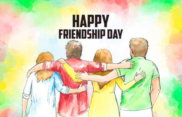 Friendship Day 2019: Significance, Dates, History, Quotes, Wishes & Celebration Ideas