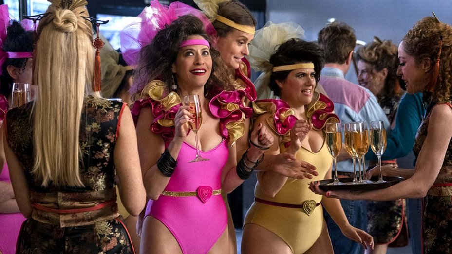 GLOW Season 3 Released: Plot, Casts, Reviews, Here's Everything You Need To Know