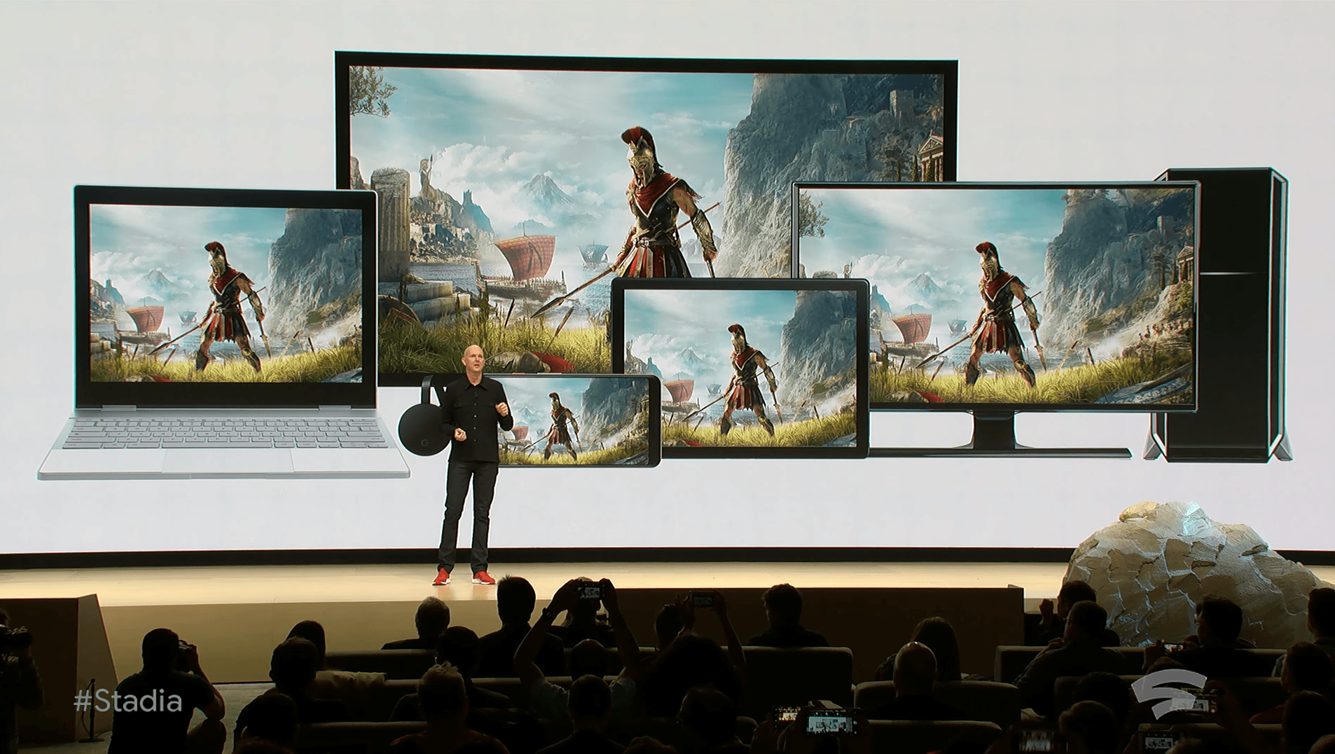 Google Stadia Vs. Shadow: Select The Best For You