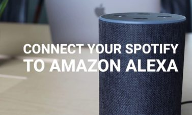 Here Are The Steps To Connect Spotify To Alexa