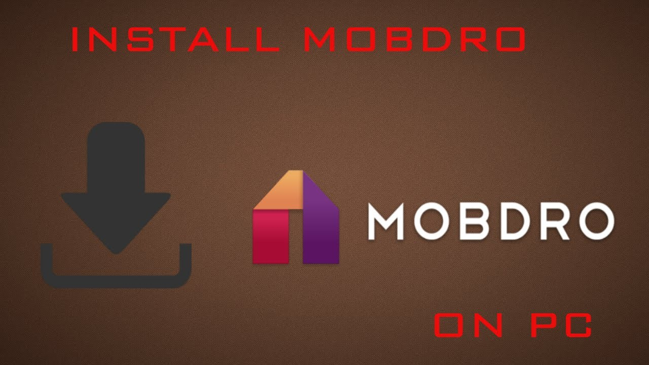 How To Download Mobdro App For PC/Laptop/Windows?