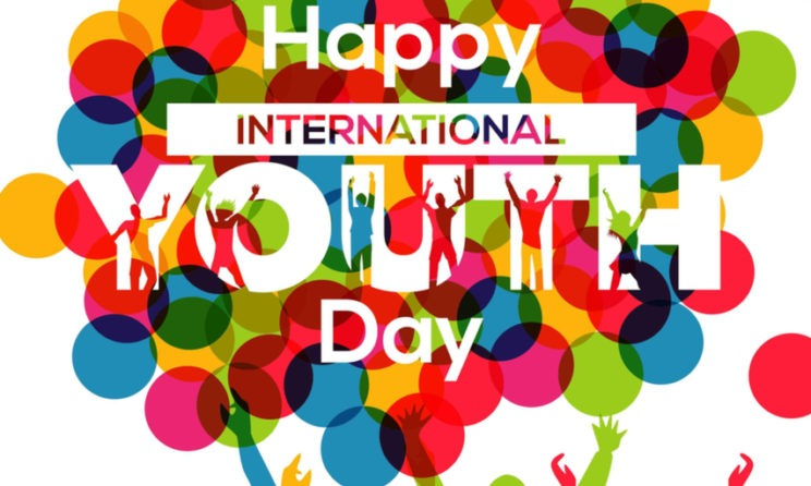 date of international youth day
