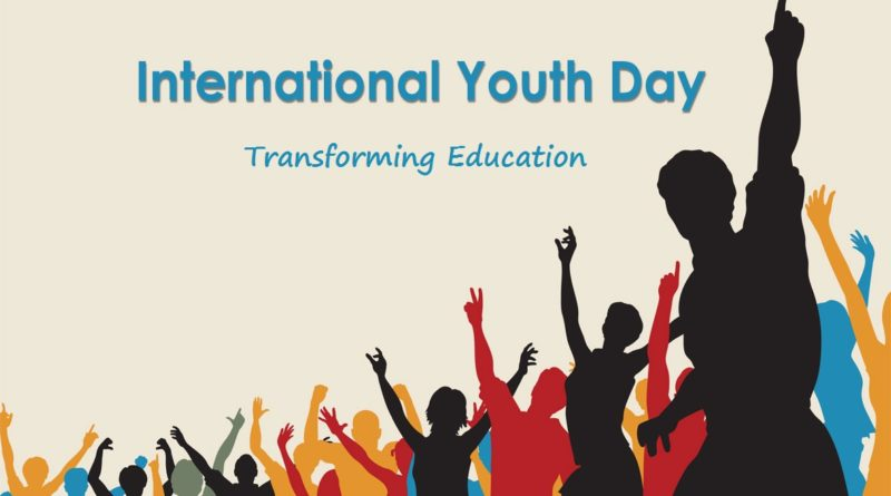 International Youth Day 2019: Significance, Worldwide Movement & What Can You Contribute